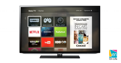 Save Money by Canceling your Cable