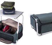 Camping Kitchen Bag