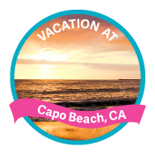 Vacation at Capo Beach - Dana Point, CA
