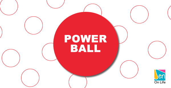 Will you be the next PowerBall winner?