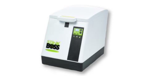 Eliminate Shoe Odor with StinkBOSS