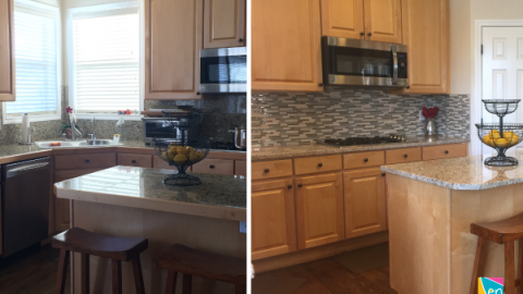 6 Tips I Learned from Getting My Kitchen Remodeled