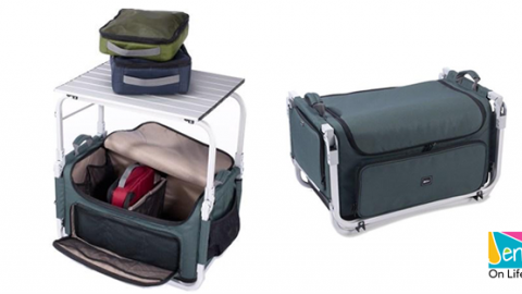 Camping Kitchen Bag