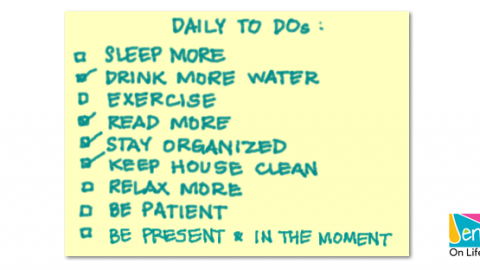 Daily To Do