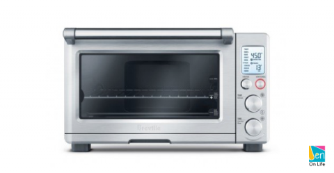 The Smart Oven