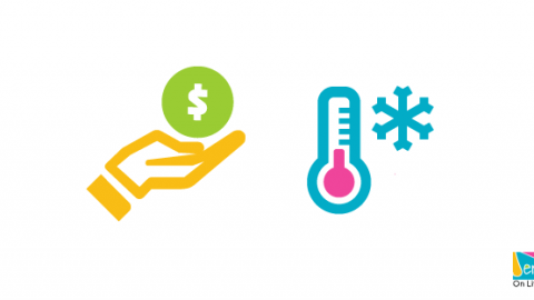 10 Tips to Help Lower Your Electric Bill in the Winter