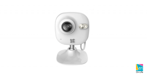 EZVIZ Mini IP Camera