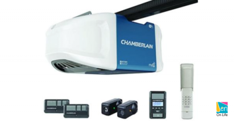 Chamberlain Garage Door Opener