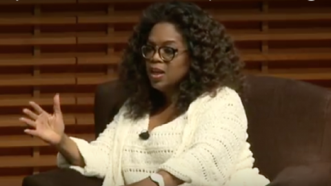 Oprah Life Lessons